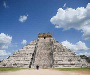 Private Chichen-Itza Tour