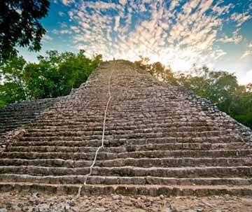 Private Private Mayan Ruins Tour Packages